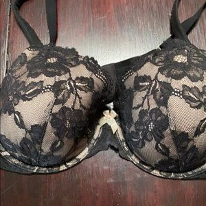 Like New Body by Victoria Perfect Coverage bra-38D